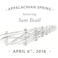 16th Annual Appalachian Spring Fundraising Gala