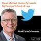 McGeorge Dean Schwartz Twitter Takeover