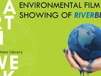 Film Screening:  Riverblue
