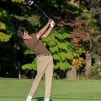 Men's Golf at UNCG Banyan Creek Collegiate | Athletics