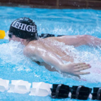 Men's Swimming and Diving vs  Patriot League Championships Day 1 | Athletics
