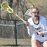 Women's Lacrosse vs Columbia | Athletics