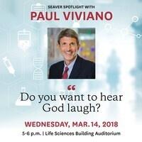 Seaver Spotlight with Paul Viviano
