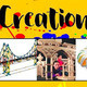 """Creation Zone"" at the Kearney Library"