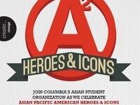 A-Squared Art Fair: Heroes & Icons