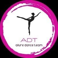Allure Dance Team Showcase