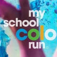 My School Color Run 5K Run/Walk