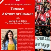 Tunisia:  A Story of Change