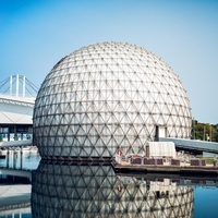 Star Wars the Last Jedi - at Ontario Place Cinesphere
