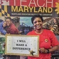 2018 Maryland Education Recruitment Consortium