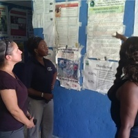 Public Health System Improvements in Liberia Through Global Health Security Agenda