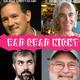Rad Grad Night: Quick Talks by Top Profs