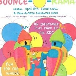 Bounce-O-Rama