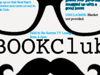 Keeton Book Club