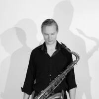 Andreas Toftemark, Saxophonist | Winter'18 Ensemble & Recital Series | School of Jazz