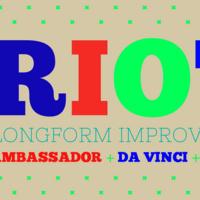 RIOT! Longform Improv Comedy
