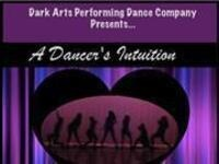 Dark Arts Annual Concert: A Dancer's Intuition(one night only)