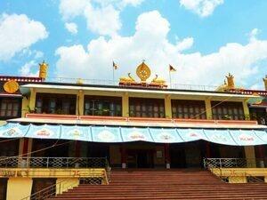 Tibetan Perspective of the Buddha's Teachings