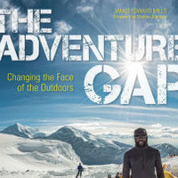 Celebrate Diversity and the UP Environment: The Adventure Gap