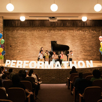 Community Music Division PERFORMATHON 2018