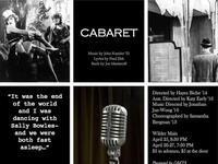 """OMTA presents """"Cabaret"""""""