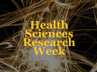 2018 Health Sciences Research Week Keynote Lecture: Prof. Erwin Neher