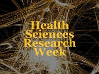 2018 Health Sciences Research Week Keynote Lecture: Ricardo Dolmetsch, PhD