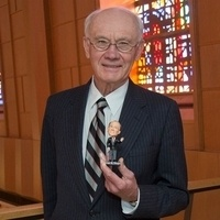 Chapel welcomes, Dr. Victor Shepherd