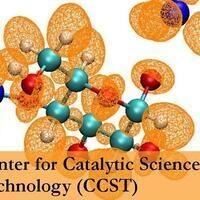 CCST Seminar - Zhongwei Chen