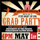 Senior Grad Party 2018