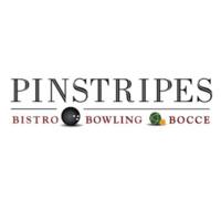 Pinstripes Bethesda