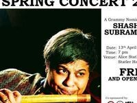 A Flute Concert ft. Shashank Subramanyam