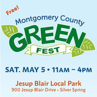 The 4th Annual Montgomery County GreenFest