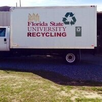 FSU Solid Waste & Recycling Tour