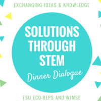 Solutions through STEM: A Dinner Dialogue