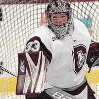 Colgate University Women's Ice Hockey vs Syracuse