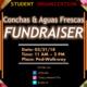 Conchas & Aguas Frescas Fundraiser
