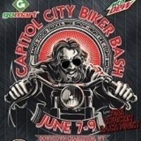 Capitol City Biker Bash