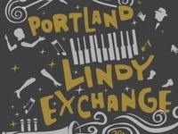 Portland Lindy Exchange