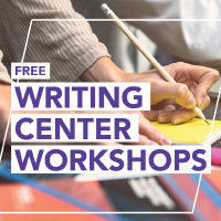 Success Center Workshop: Thesis and Topic Statements