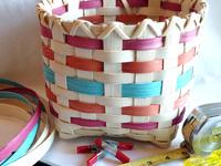 Beginner's Basket Weaving Workshop