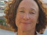 MCW Reading: Poet Jane Miller