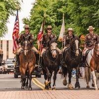 Rockville Memorial Day Ceremony and Parade
