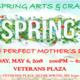 Silver Spring Arts & Crafts Spring Fair