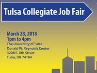 Collegiate Job Fair