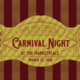 Carnival Night at the MP