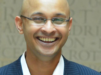 Innovation, Business & Law Center Technology for Lawyers Series: Professor Omar Chowdhury