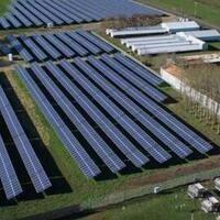 Solar Array Tour
