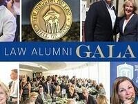 2018 Law Alumni Gala