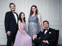 Portland Opera's Resident Artist Recital: Helen Huang